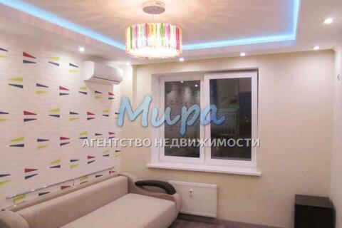 Москва, 2-х комнатная квартира, ул. Мельникова д.3к5, 20000000 руб.