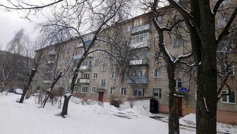 1 комнатная квартира Ногинск г, Энтузиастов ш, 11