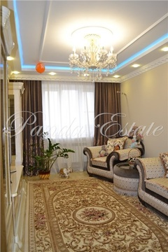 Раменское, 1-но комнатная квартира, ул. Молодежная д.27, 4500000 руб.