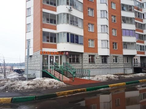 Помещение 65 кв.м Брехово мкр Школьный к.1/готовый арендный бизнес