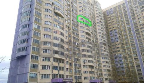 Химки, 1-но комнатная квартира, ул. Молодежная д.74, 4700000 руб.