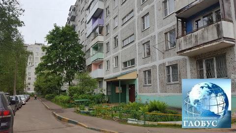 3-комн. квартира 57 кв.м. Пролетарский проспект