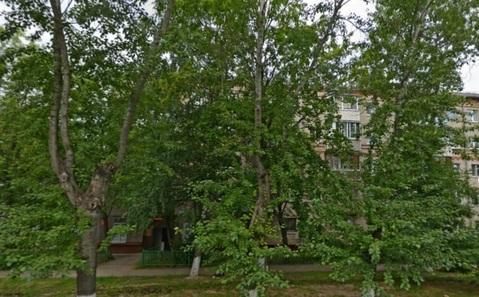 Продажа 4 комнатной квартиры Подольск улица Правды