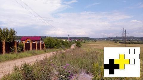 6 соток для дачного строительства в д.Сергеевка, Солнечногорский район