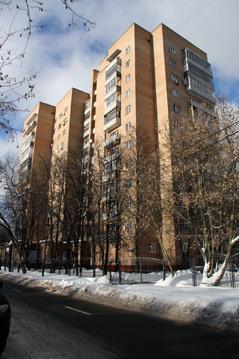 4х комн. квартира в центре Москвы в элитном доме