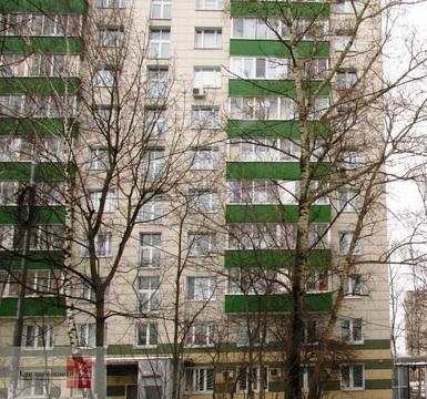 Зеленоград, 2-х комнатная квартира, 8-й микрорайон д.832, 4800000 руб.