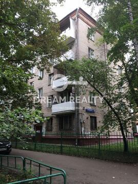 Продажа 3-комн. кв-ры, 58 м, Дмитровское ш. д.32, корп.1