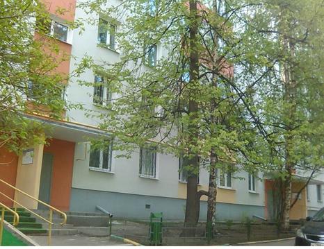 Продается 1-но комнатная квартира м. Домодедовская
