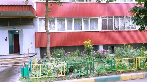 Продажа - 1х ком. квартира, м. Речной вокзал Петрозаводская д.9 к.4