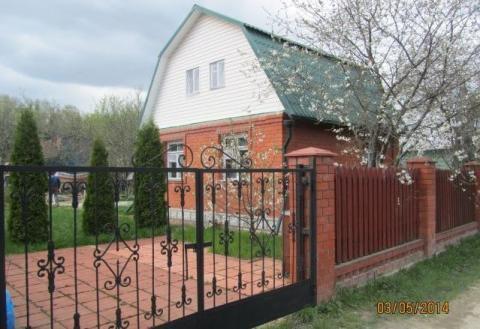 Дача в Подольском районе, Новая Москва