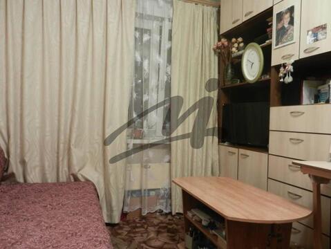 Продажа. Комната в двухкомнатной квартире