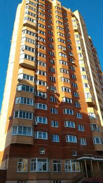 Продажа 1-комнатной квартиры в Лыткарино