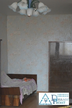 1-комнатная квартира мкр. Птицефабрика рядом с красивым прудом.