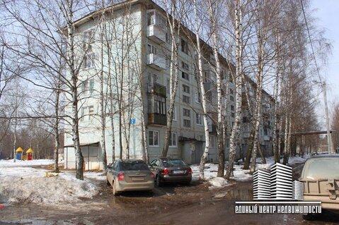 1 к. квартира, п. Горки-25 д.2 (Дмитровский район)