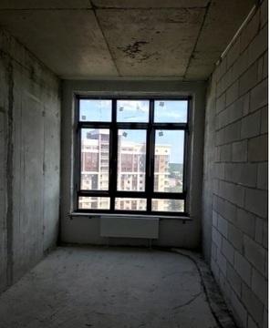 """3-комнатная квартира, 91 кв.м., в ЖК """"Гранд-Каскад 2"""""""