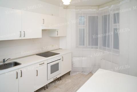 Снять квартиру в Москве район Некрасовка