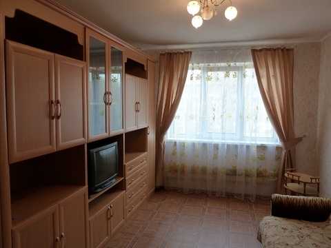 Сдается 1-я квартира г.мытищи на ул.новомытищинский пр.д.52