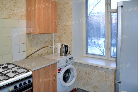 800-летия Москвы и Селигерская метро купить квартиру в Москве