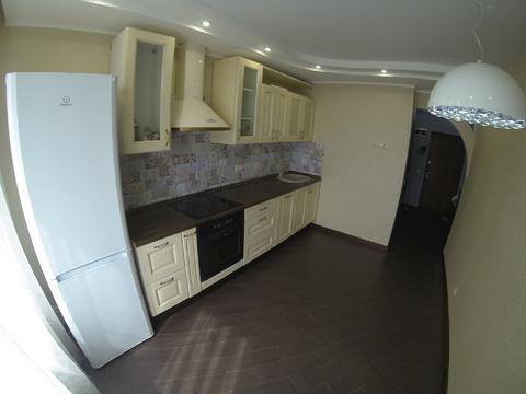 Сдается однокомнатная квартира в новом доме.
