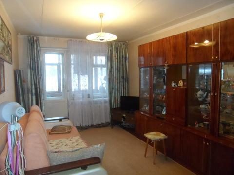 Солнечногорск, 1-но комнатная квартира, ул. Баранова д.44, 18000 руб.