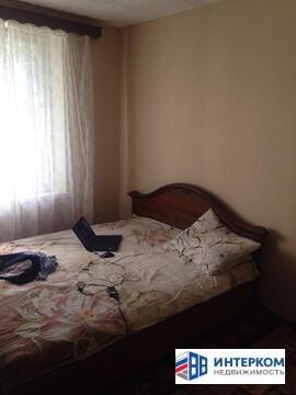Продам 2-комнатную квартиру на ул.11-я Текстильщиков д.10 в Москве