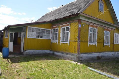 Продажа дома, Деньково, Истринский район, Московская