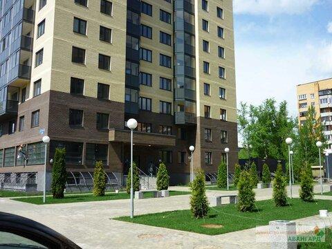 Электросталь, 3-х комнатная квартира, Захарченко д.8, 5800000 руб.