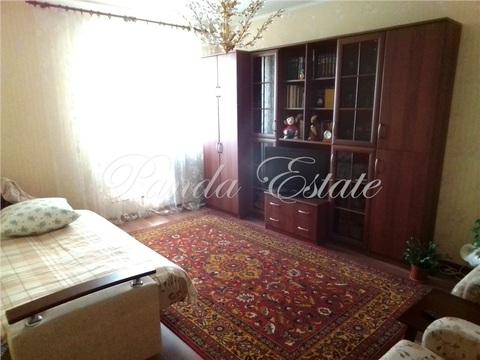 Котельники, 1-но комнатная квартира, Второй Покровский проезд улица д.8, 5400000 руб.