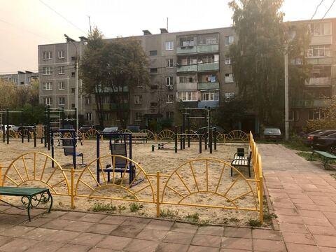 2-х ком. квартира 47 кв. м 4/5 п Домодедово, Подольский проезд 8