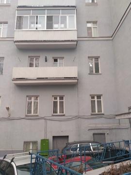 1-комн квартира, м. Китай-город, Подкопаевский пер, дом 9с1