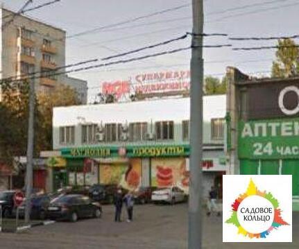 Продается торговое помещение. Первая линия домов Варшавского шоссе. От