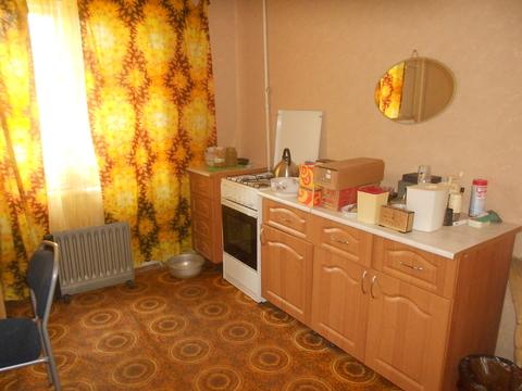 Однокомнатная квартира в п. им. Дзержинского, МО, Можайский р-н.