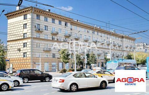 Продажа торгового помещения, м. Полянка, Ул. Полянка Б.
