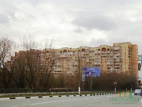 1-комнатная квартира на проспекте Ленина 30