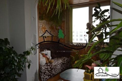 Продается квартира г Москва, г Зеленоград, Солнечная аллея, д 904