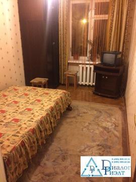 2-х комнатная квартира в Люберцах в 15 мин. ходьбы от метро Жулебино
