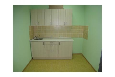 Офис 57кв.м, Бизнес центр, 2-я линия, улица Михалковская 63бс4, этаж .