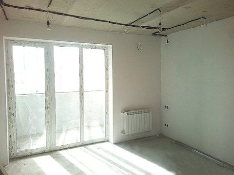 """1-комнатная квартира, 31 кв.м., в ЖК """"Новокосино"""""""