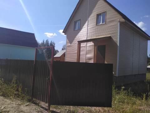 Купить дом из бруса в Одинцовском районе д. Ляхово-2