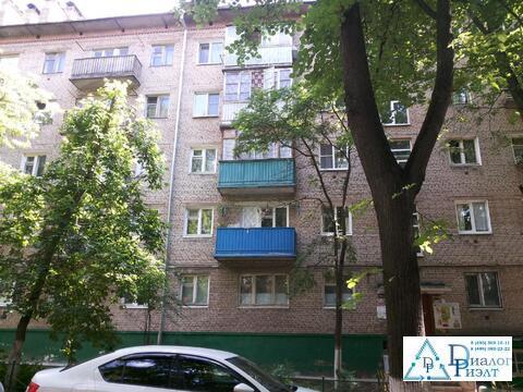 Продаю хорошую двухкомнатную квартиру в пгт. Томилино
