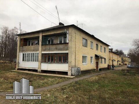 2к. квартира. с. Рогачёво , ул. Ракетчиков д.81 ( Дмитровский район )