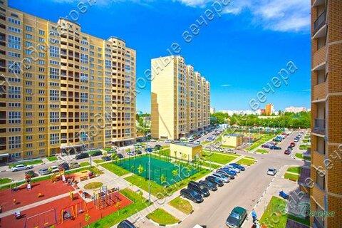 "1-комнатная квартира, 47 кв.м., в ЖК ""Стрела"""