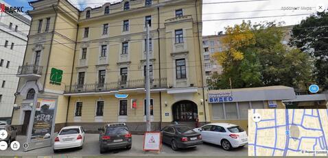 Аренда помещений в офисном здании, либо блоков м. Проспект Мира