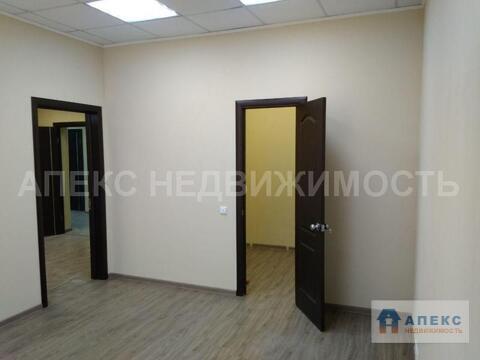 Аренда офиса 148 м2 м. Бабушкинская в административном здании в .