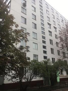 Продажа 1 комнатной квартиры в Москве, 2-ой Сетуньский проезд , д 4