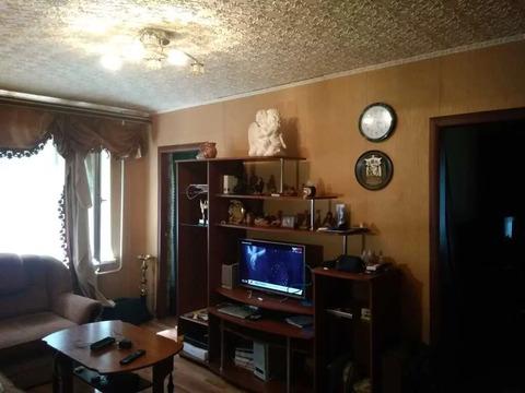 3 - комнатная квартира в г. Дмитров, мкр. дзфс, д. 17