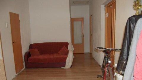 Продаётся 2-комнатная квартира по адресу Лухмановская 35
