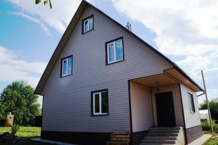 Продажа дома, Алешино, Дмитровский район