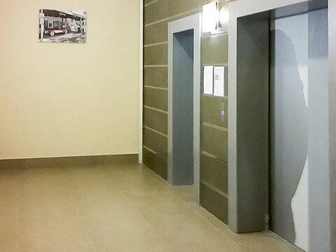 """2-комнатная квартира, 75 кв.м., в ЖК """"Белый парк"""""""