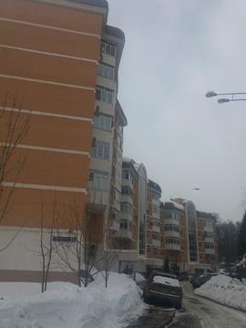 "Квартира в ЖК ""Усадьба Куркино"""